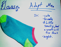 Draco's Sock: the begining by sessyf1uffyism1n3l0l