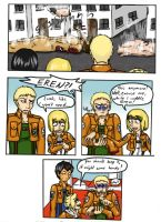 WTF, Armin! by LittleWerewolfX3