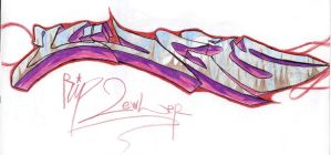 Luge2 by MeQ