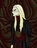Prince Nuada by michellecelebrielle