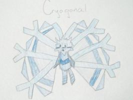 Cryogonal Redesign