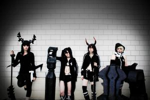 BRS Group 2 by BloodyMilkFish