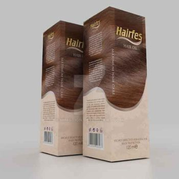 hairfes 2 L by HIMOTION