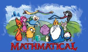 Mathmatical! by beanzomatic