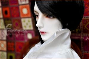 I Lay My Trap For You ... 42 by fransyung