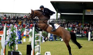 Show Jumping 99 by JullelinPhotography