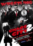 Chaos City 2 Official Poster by Ahmed-Fahmy