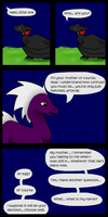 Outcast - Prologue page 2 by Dragon-Wolf-Lover
