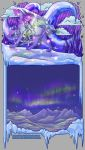 Suicune Journalskin by GoldenEmotions
