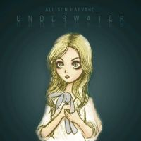 Allison Harvard - Underwater by Thunderdee
