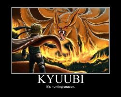 kyuubi1 by fallen-angle-95