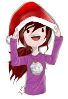 Christmas is coming! by Sabrinacchi