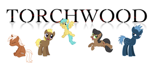 Torchwood Equestria by Peora