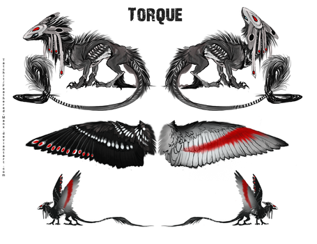 Torque by NukeRooster
