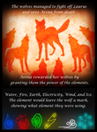 Mana Wolves - Prologue - page 3 by KeitiBlackWhiteWolf