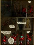 Red Dog Run 2 by ceallach-monster