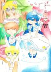 [Otaku Story] Alice in Randomland -Portada- by irenereru