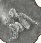 Corey Taylor 8 by shadowed-vengeance
