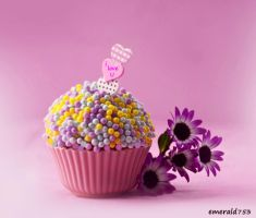 Edible Love... by theresahelmer