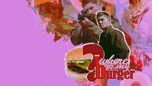 (spn) Where is my burger by c-a-t-o