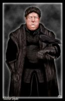 Samwell Tarly by Amok by Xtreme1992