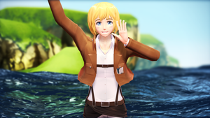 Armin Alert by Project19Amber