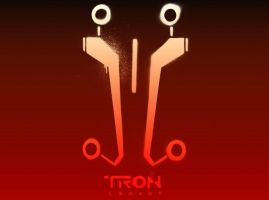 TRON:Team Rinzler by short-shorts