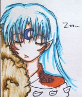 Sesshomaru_3 by Nekoyasha23
