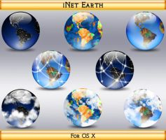 iNet Earth OS X by Steve-Smith