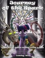 POSTER for Journey of the Spark by Starbat