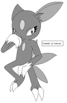 Templates +Sneasel + by Yuria-san