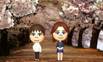 Jeffrey and Jane's Tomodachi Life by AirSharkSquad