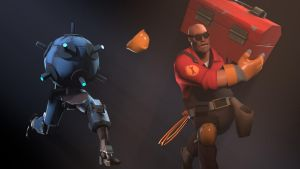 Run Engie Run by Cronus1066