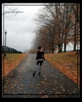 It's fall... by lindenphotography