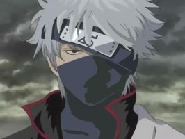 Kakashi is Gintoki's brother by sjdx