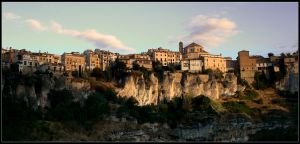 Cuenca: Living on the Edge by CrLT