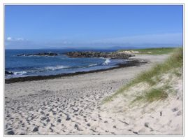 Iona Beach by IsaFortyThirty1