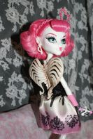Monster High   C.A. Cupid by Eli102