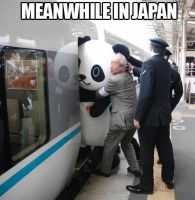 MEANWHILE in Japan by DaniMars52