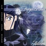 Frozen Roses by Ailinon