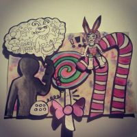 And if you go chasing rabbits 6 by rawrnessxx