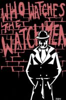 Who Watches the Watchmen by thecheckeredman