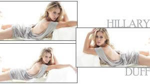 Hillary dUFF by ResolutionDesigns
