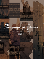 Monarchy of Spades Final Chapter by hakuku