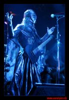 Nergal by metalpics