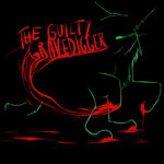 The Guilty Gravedigger by Staniqs