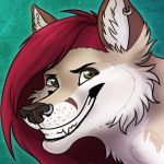 Icon Commission - Rovainia by SabrinaDeets