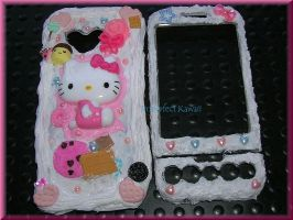 Sugary G1 Hello Kitty by ImperfectKawaii