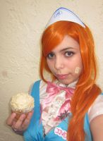 BLEACH: A Delicious Dissonance by Maliyura