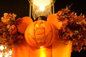 Magic Kingdom Halloween 49 by AreteStock